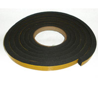 spong rubber seal
